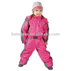 CANDY Baby clothes or ski overall