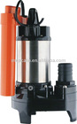 50PS(F)-2.15S centrifugal submersible koi fish pump