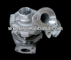 Mz turbocharger GT1749v -5012s