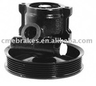 Power steering pump used on VOLVO S70/V70 I Estate/Saloon 2.0/2.3T/2.5T(1997-2000)