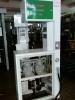 LPG dispenser inside equipment