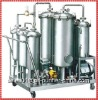 Fire resistant vacuum oil management oil recovery plants TYC (1108)