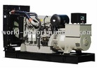 Open type generator set (16-108KW)