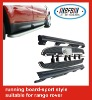 range rover running board for land rover-sport style