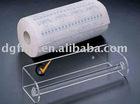 acrylic roll holder, RH-8512, paper holder