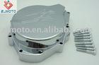 Chrome Billet Aluminum Stator Engine Cover for 1999-2007 Suzuki GSXR 1300 Hayabusa