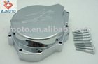 Chrome Billet Aluminum Stator Engine Cover for 1999-2007 Suzuki GSXR 1300 Hayabusa