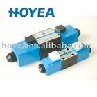 Vickers DG4V solenoid valve