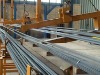 zinc coating rebar production line
