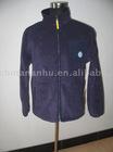polar fleece jacket