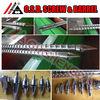 injection molding machine haitian machinery screw barrel