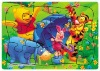 cartoon paper puzzle