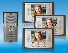 """3.5"""" TFT Color Screen Video Door Phone PY-DP035C3+22N"""