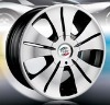 alloy wheel 14X5