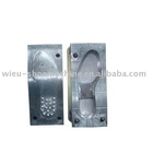 PU TWO PIECES SOLE MOULD USED ON ITALY MACHINE