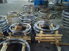 Slewing ring bearing from UJK company, high precision and long life