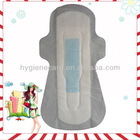 Ultra-thin Disposable Ladies Sanitary Napkins for Night Care