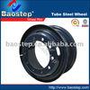 Tube Steel Wheel 7.50V-20