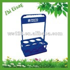 2010 New Mold Plastic Bottle Carrier
