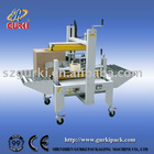 semi auto carton sealing packaging machine(CE)