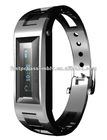 New Arrival unique design bluetooth bracelet watch