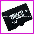 Wholesale 1GB Micro SD Card with Factory Price