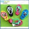 funny shoes shape usb hello kitty usb custom usb