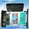 Power Amplifier MP3/WAV Player Module