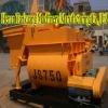 Hot Selling JS 750 Concrete Mixer