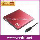 USB3.0 External Blu-ray BD-RE burner drive