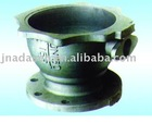 AISI304 stainless steel casting