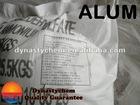 Food grade Potash Alum/Potassium Alum /Aluminium ammonium sulfate/alum 99.5%