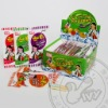 Funny and hot sell fruity cc stick candy for kids IVY-O004