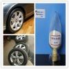 Precipitated silica for tires (rubber)