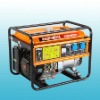 CE and EPA approved 5.5/6.5KW gasline power generator