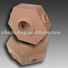 Fireclay Refractory Brick For Cast Steel