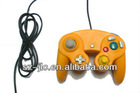 Double Shock Game Controller joypad joystick for Nintendo Gamecube GC Wii