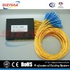 hot-sell sc apc optical splitter
