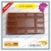 2011 hot sale all in one card reader chocolate