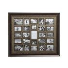 Spiced Tortoise Collage Frame