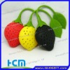 SILICONE TEA BAG AND CUP LIDS