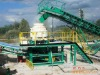 Mobile Cone Crushing and Screening Plant/Station