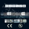 Automatic Insulating Glass(double glass) Producessing Line