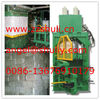 fabric waste baling machine/cotton baler/cloth baler 0086-13676910179