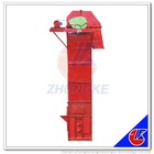Offer High Capacity Feed Bucket Elevator (D250)