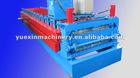 YX25-190-760 roll forming machine