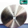 Dia.1000mm steel blanks for diamond circular saw