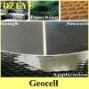 Plastic Geocell Geoweb