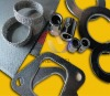 Expanded Graphite Laminated Foil