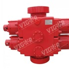 API 16A Ram Blowout preventer
